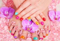 Как да имате перфектните нокти